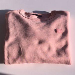 Men's Acne Studios Crewneck Sweatshirt